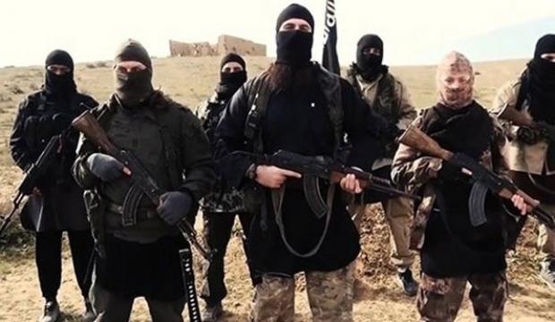 Barzani'den DAEŞ uyarısı: Örgütleniyor