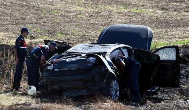 aksaray haber 68 vahap seçer konvoy kaza ile ilgili görsel sonucu