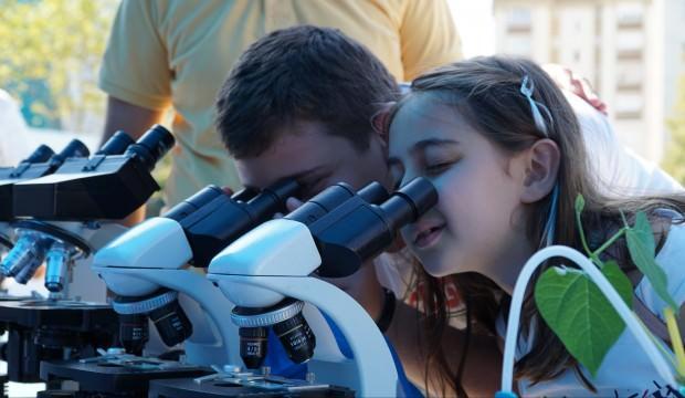 Bilim Seyyahları, 19. etkinliğini tamamladı