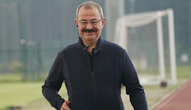'Beşiktaş'tan puanlar almak istiyoruz'