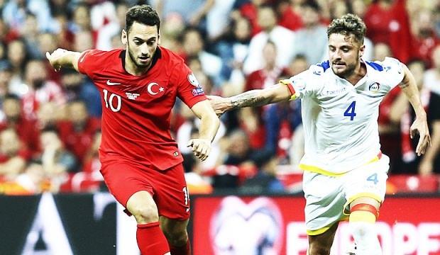 """""""Gönlüm Galatasaray'dan yana"""""""