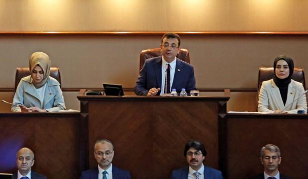 CHP'li Subaşı: Gezi'de gösterdiği başarıyı İstanbul'da gösterecek!