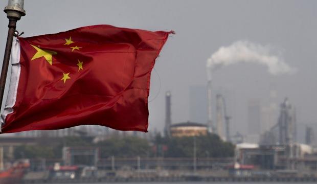 Çin'den 400 milyar dolarlık dev hamle