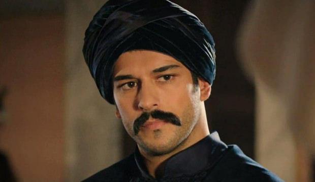 Diriliş Osman başrolü Burak Özçivit'in bölüm başı alacağı para belli oldu