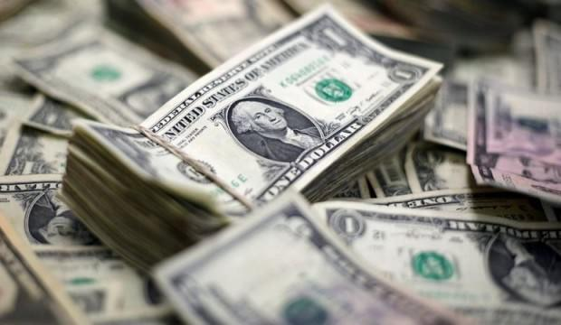 Dolar güne 5.76 liraya yakın başladı