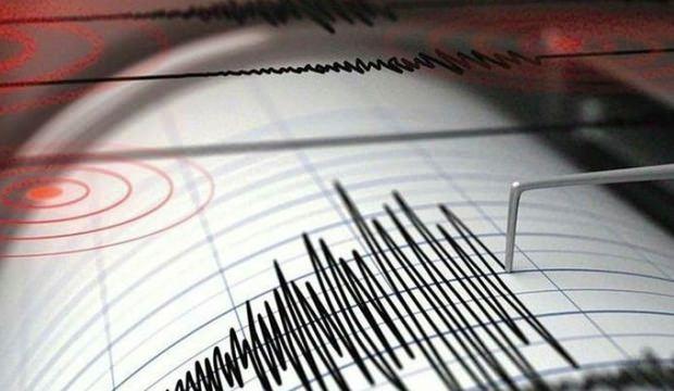 Filipinler'de şiddetli deprem