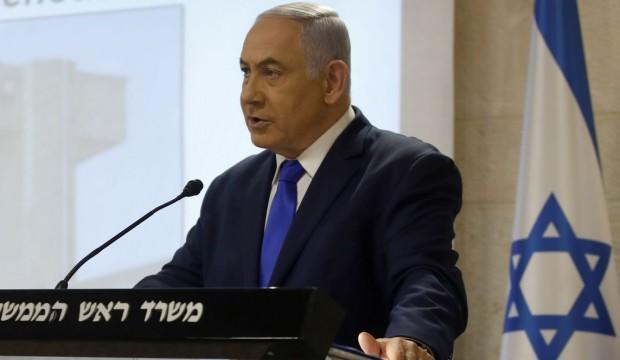 Arap ülkelerinden Netanyahu'nun seçim vaadine sert sözler