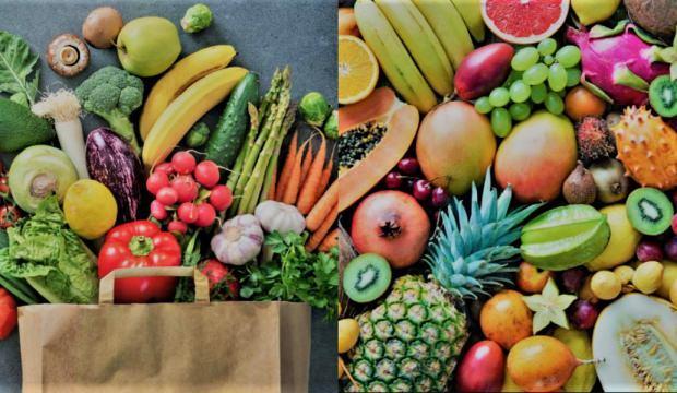 Haftada 10 kilo verdiren sağlıklı diyet listesi: En gözde diyet programı!