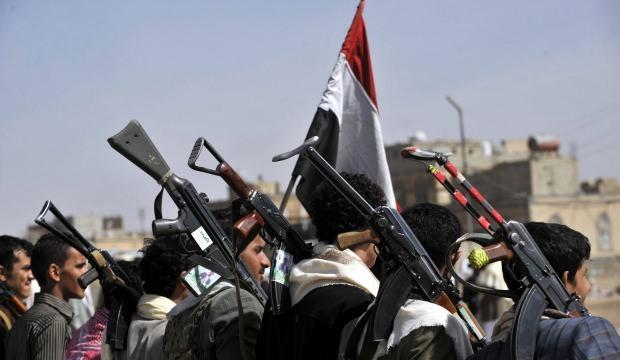 Husiler Cazan bölgesindeki askeri kampı vurdu