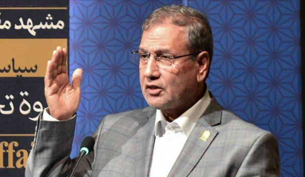 İran: Bolton gitti biz hala ayaktayız