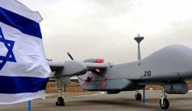 İsrail'in büyük korkusu! İHA'larla sadıracaklar