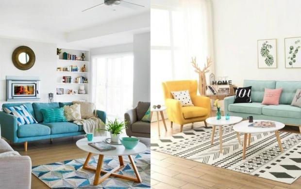 pratik ev dekorasyonu fikirleri