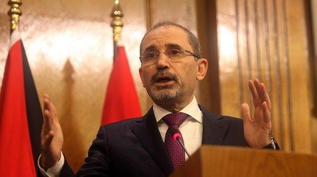 Ürdün Dışişleri Bakanı Eymen es-Safedi