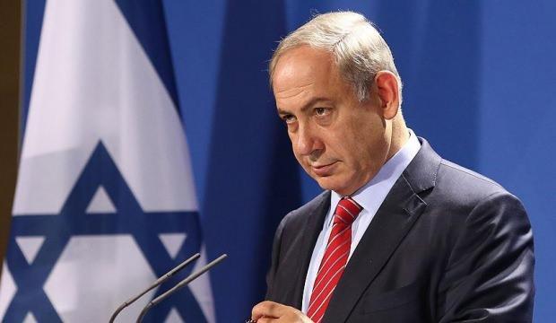 Netanyahu Filistinlilere çirkin suçlama! Hepimizi yok etmek istiyorlar