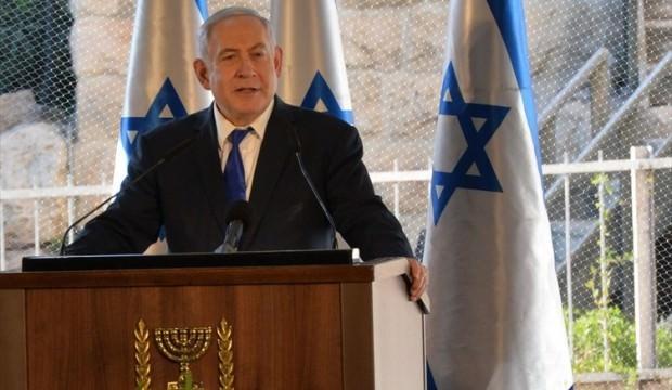 Netanyahu'ya bir tepki de Rusya'dan geldi