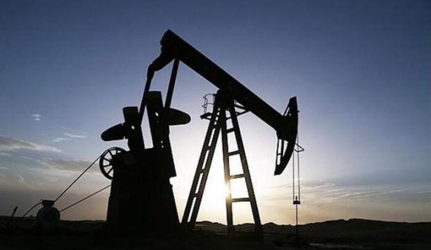 Petrolün varili 60,47 dolar