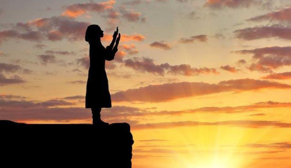 Peygamberimizin sıkıntı duaları neler? Dertten ve sıkıntıdan kurtulma duaları! İnşirah Suresi..