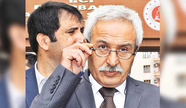 PKK'lı teröristlere özel hastanede tedavi!