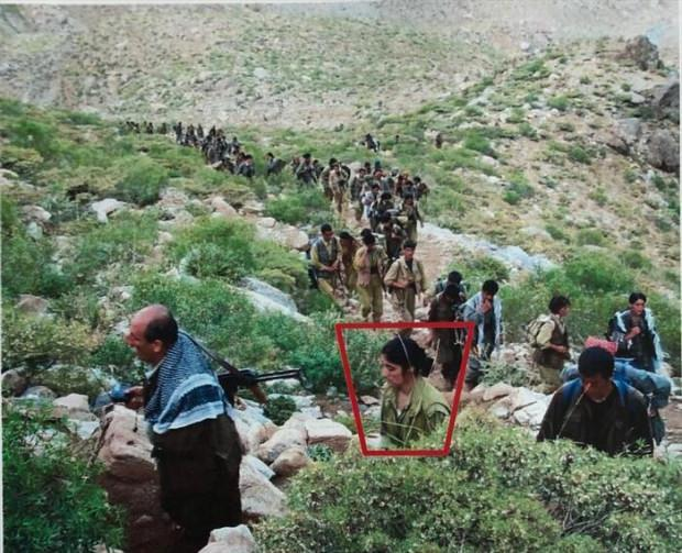 PKK'LI GÜLÜZAR TURAL