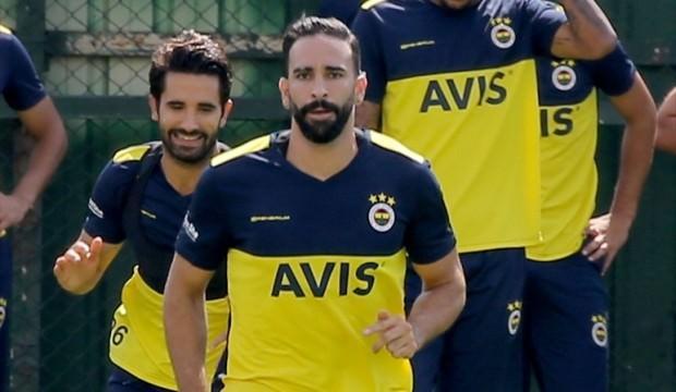 Fenerbahçe'de şaşırtan Adil Rami kararı!