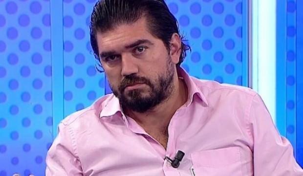 Rasim Ozan Kütahyalı'ya hapis cezası! Erteleme yok