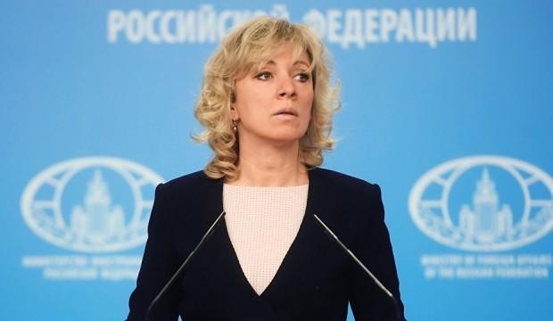 Türkiye'den sonra Rusya'dan İsrail açıklaması! Bir tepki de İran'dan
