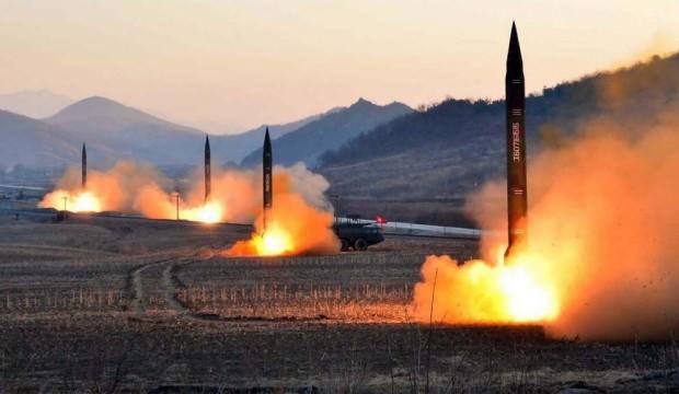 Rusya'dan korkutan açıklama! Nükleer savaşı telaffuz ettiler
