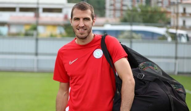 Scepovic: 'Türkiye Ligi en iyi 6 ligden biri'