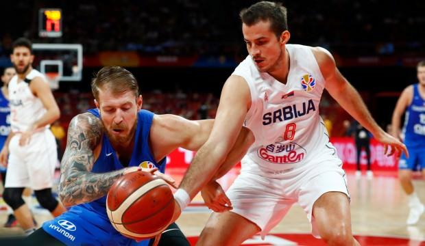 Sırbistan dünya beşincisi oldu!