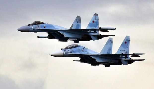 Erdoğan, Putin'e resmen teklif etmişti! Türkiye'ye Su-35 sürprizi
