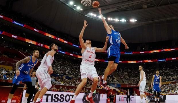 Polonya'yı deviren Çekya 5.'lik maçına çıkacak