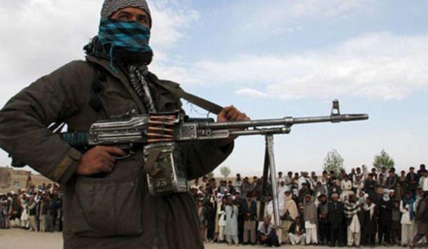 Taliban açıkladı! ABD ile anlaşmıştık