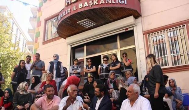TBB'den Diyarbakır'daki oturma eylemine destek