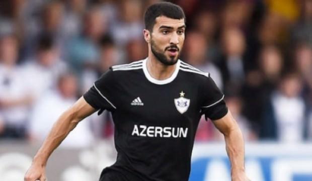 Trabzonspor'a Azerbaycanlı forvet!