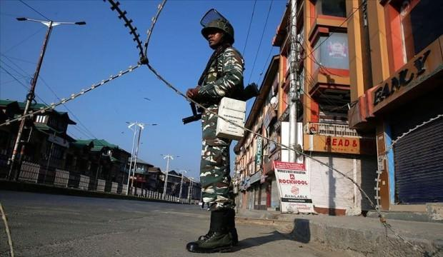 Türkiye dahil 50'den fazla ülkeden Hindistan'a çağrı