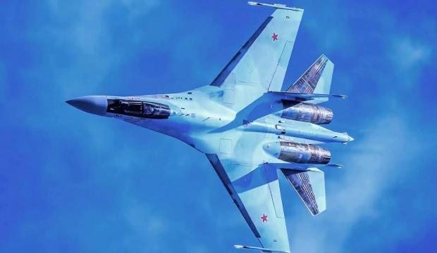 Rusya, Akdeniz'de istihbarat uçuşlarını sıklaştırdı!