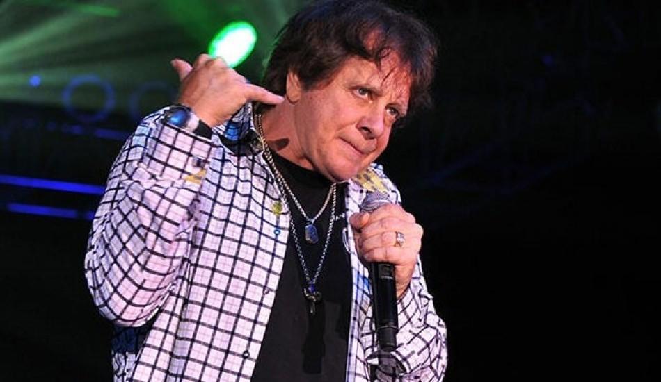 Ünlü şarkıcı Eddie Money hayatını kaybetti