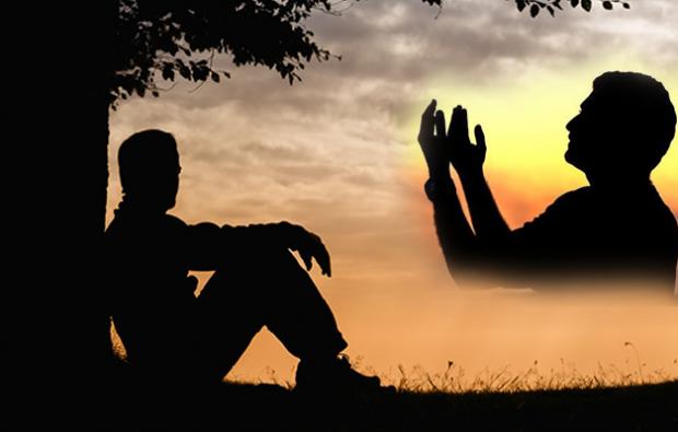 Sıkıntıdan kurtulma duası