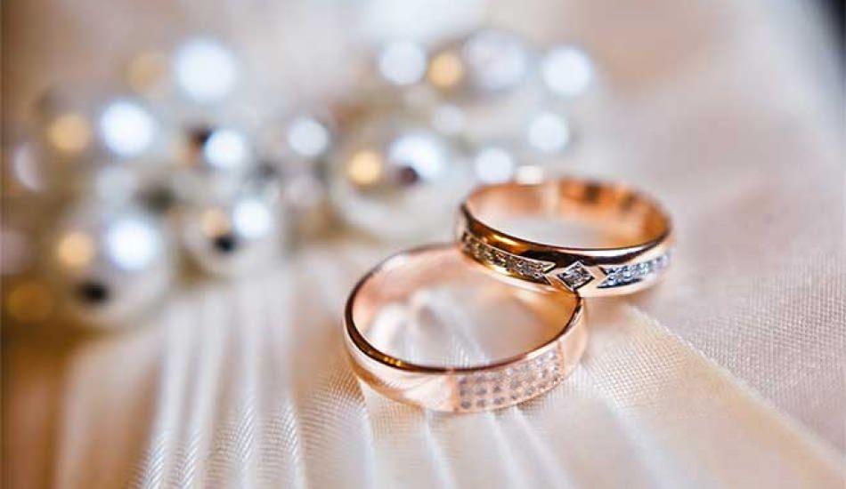 Düğün masrafları 50 bin TL'ye çıktı