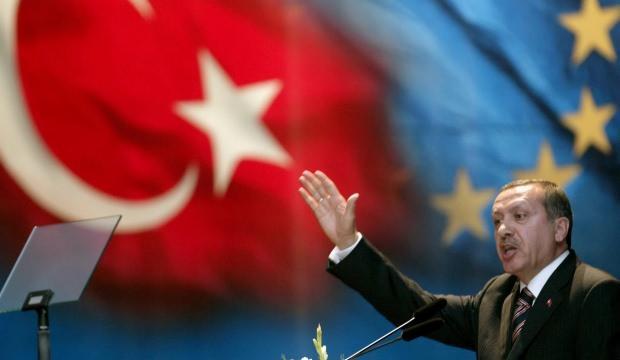 Yunanistan çıldırdı! AB, Erdoğan'ı alkışlıyor