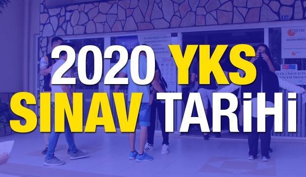 2020 YKS ne zaman olacak? TYT ve AYT üniversite sınav tarihi ve başvurusu
