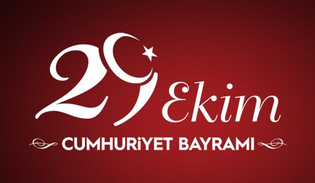 29 Ekim 4 gün tatil mi? 29 Ekim Cumhuriyet Bayramı hangi güne denk geliyor?
