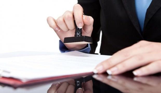 35 firmaya dahilde işleme izin belgesi