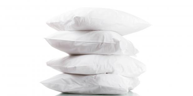 Yastık temizliği