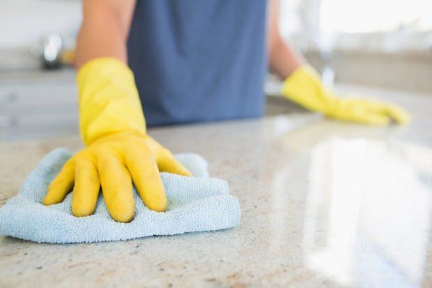 Ev temizliği yöntemleri