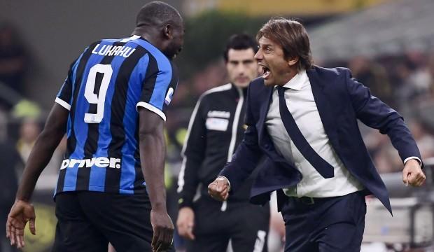 Milano derbisinde zafer İnter'in!