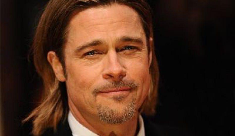 Brad Pitt itiraf etti: Hayatım çok sıkıcı!