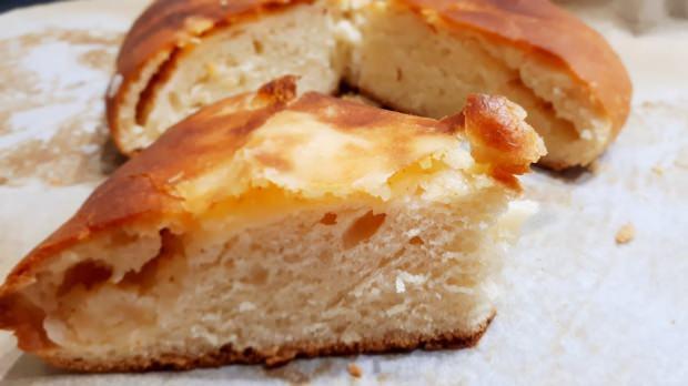 osetya çöreği tarifi