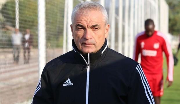 'Bütün düşüncemiz Trabzon maçını kazanmak'