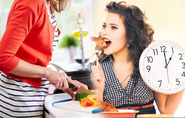 3 günlük şok diyet listesi